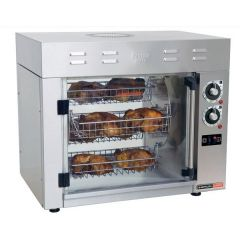 ANVIL Chicken Rotisserie 8 Bird CGA 0008
