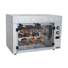 ANVIL Chicken Rotisserie 16 Bird CGA 0016