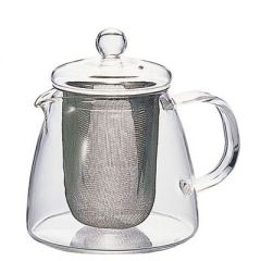 HARIO Leaf Tea Pot 'Pure' 360ML CHEN-36T