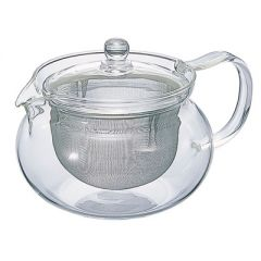 HARIO Leaf Tea Pot 'Pure' 700ML CHEN-70T