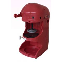 FRESH Ice Shaving Machine PDO-B (Red)