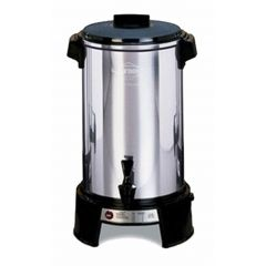FRESH West Bend Coffee Maker (36 Cups) 58016