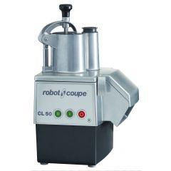 ROBOT COUPE Vegetable Preparation Machines CL 50E