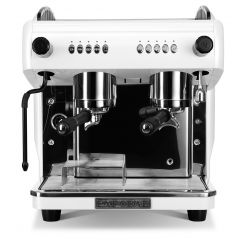 EXPOBAR G-10 Mini 2 GR Compact Automatic Espresso Coffee Machine