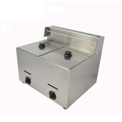 FRESH GAS FRYER GF-72
