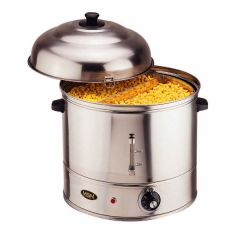 MSM Electric Corn Steamer 3kW CS-30(E)