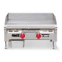 "AMERICAN RANGE Counter Griddles 36"" AEMG-36"