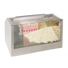 "CRETORS 48"" Counter Showcase Warmer 48CSW"