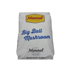 CRETORS Big Ball Popcorn Seeds - Mushroom