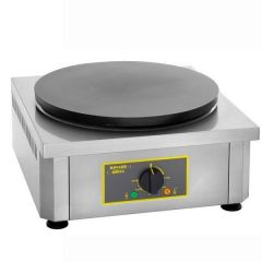 ROLLER GRILL Single Electric Crepe Machine CSE-400