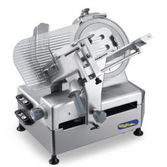 POWERLINE Automatic Meat Slicer 300mm Blade (0.18-0.275Kw) 220/50/1  PS-12A