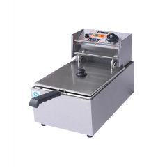 FRESH ELECTRIC FRYER EF-81