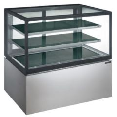 ANVIL Floor Standing Cold Display Showcase 3Ft DFC7900