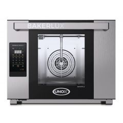 UNOX BAKERLUX SHOP PRO 4 460X330 LED CONTROL ARIANNA OVEN