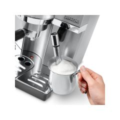 Delonghi Pump Coffee Machine EC860