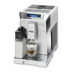 Delonghi Fully Automated Coffee Machine (Eletta) ECAM45.760.W