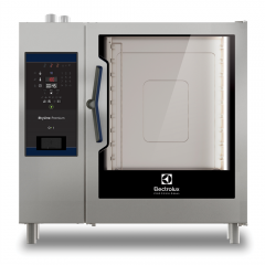 ELECTROLUX Skyline Premium Oven 10 GN 2/1 - Electric ECOE102B2A0 (217823)