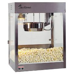 CRETORS 16oz Econo Merchant Counter Popper Popcorn Machine 16EMCP