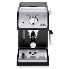 DELONGHI Traditional Pump Espresso Machine ECP33.21