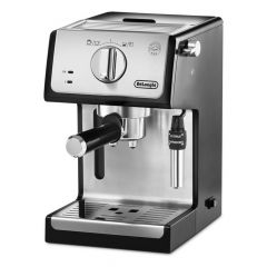 DELONGHI Traditional Pump Espresso Machine ECP35.31