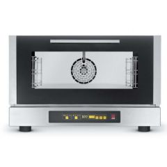 EKA Digital Electric Convection Oven with Steam EKF311DUD