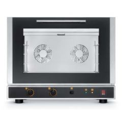 EKA Digital Electric Convection Oven with Humidification EKF464