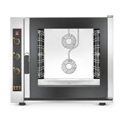 EKA Electronic Control Direct Steam Injection Combi Oven EKF711EUD