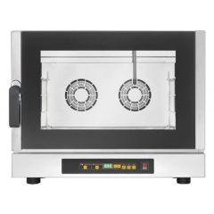 EKA Electric Convection Oven with Steam EKF464DALUD