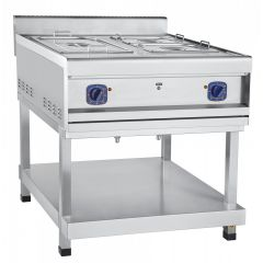 VIRUTEKK Electric Bain Marie (900 Series) EMK-90P