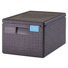 CAMBRO Cam GoBox Insulated Carrier Top Loaded for 15cm GN pan EPP180