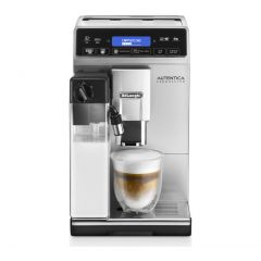 Delonghi Fully Automated Coffee Machine (Authentica) ETAM29.660.SB