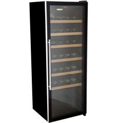 SNOW Wine Display Chiller (80 Bottles x 6 Shelf) CLPG137