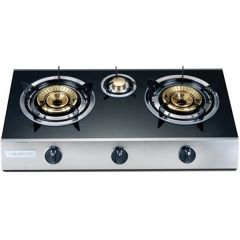 FABER Gas Cooker FC 8923 Glazzimo King