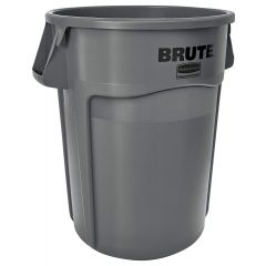RUBBERMAID Vented Brute® Container 44Gallon