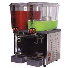 FLO Commercial Cold Drink Dispenser & Mix FLO-18-2-MIX