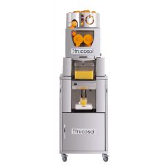 FRUCOSOL Orange Juicer Freezer