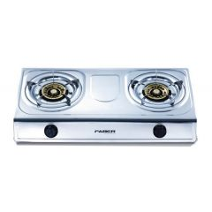 FABER Stainless Steel Gas Cooker FS 1020