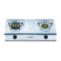 FABER Stainless Steel Gas Cooker FS 1022