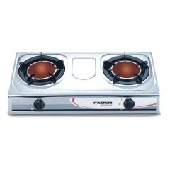 FABER Stainless Steel Gas Cooker FS 5550