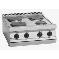 FAGOR Electric Range 4 Open Burner CE7-40
