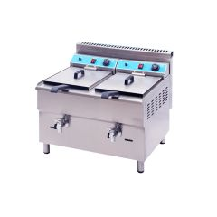 FRESH GAS FRYER GF-182