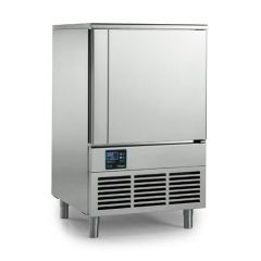 HIBER Blast Chiller & Freezer For Gelato GCM012S