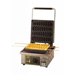 ROLLER GRILL Lollipop Waffle with Electronic Timer GES-23