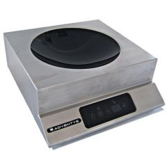 ADVENTYS Wok Countertop Induction 3500W GLW-3500