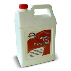 ECOGREEN Grease Trap Treatment 5L ECS-GT-1002/2