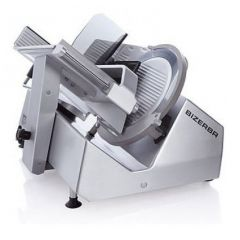 BIZERBA Manual Gravity Feed Slicer GSP H