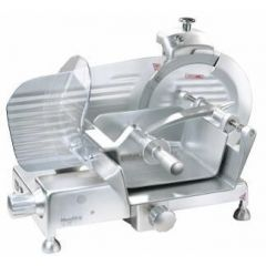 Golden Bull Semi-Auto Meat Slicer (for Fresh Meat only) HBS-350C (14'')