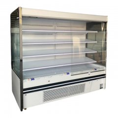 IMAX Open Chiller HIF-FMGB 2.0