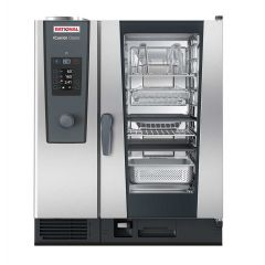 RATIONAL iCombi Classic Gas 10 Tray 1/1GN iClassic 10-1/1G