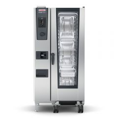 RATIONAL iCombi Classic Gas 20 Tray 1/1GN iClassic 20-1/1G